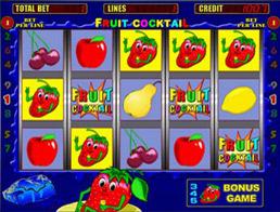 Игровые автоматы скачать fruit coctail как играть в казино в fallout new vegas